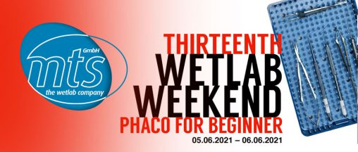 13 Wetlab Weekend